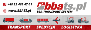 BBA Transport System