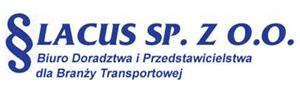 LACUS SP. Z O.O.
